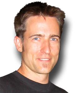 Patrick Baudisch