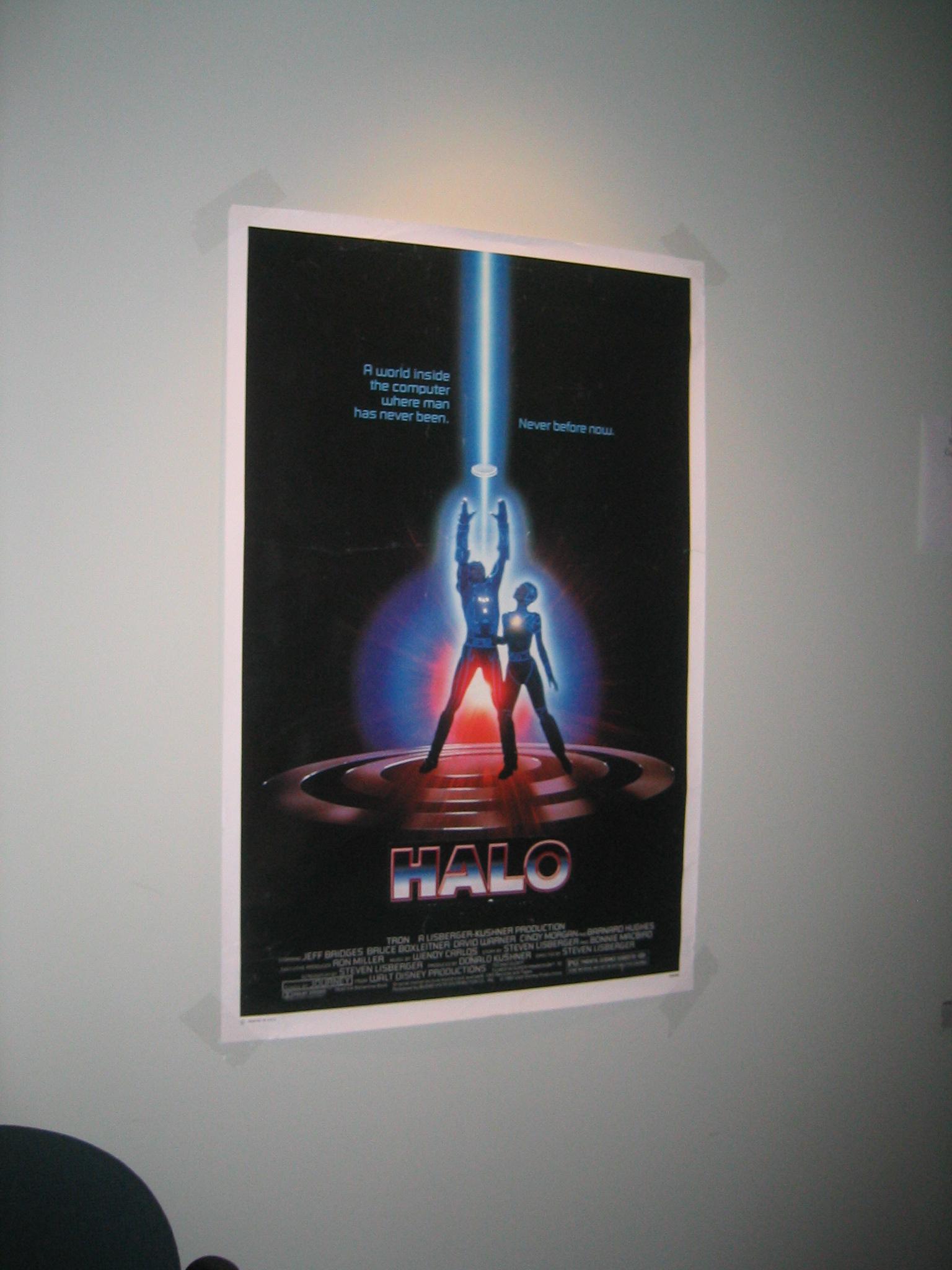 Sugerencia pintar mi gameroom taringa - Posters para pared ...